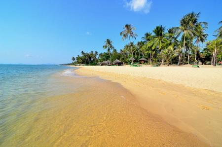 Vinpearl Resort Phú Quốc 5 sao, đẳng cấp mới trên đảo Ngọc
