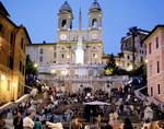 Du lịch nước Ý: ăn, cầu nguyện và yêu