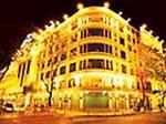 Du lịch Tp.Hồ Chí Minh: Sẽ có thêm 6000 phòng cao cấp