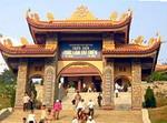 Thiền Viện Trúc Lâm Tây Thiên - nét đẹp văn hoá tâm linh