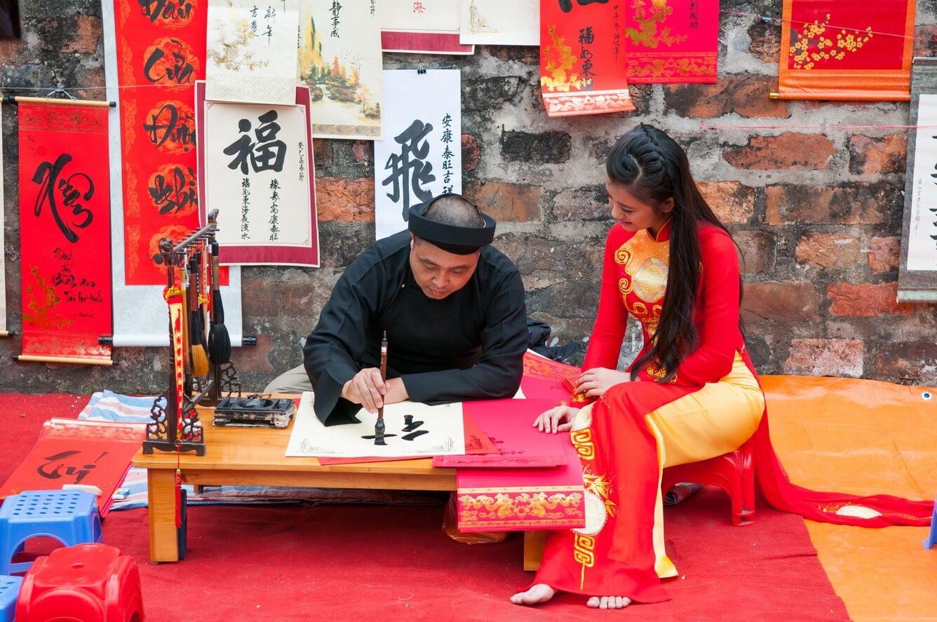 Tết Festival 2020: Vui Chơi Tết,  Săn Tour 'chất phết'