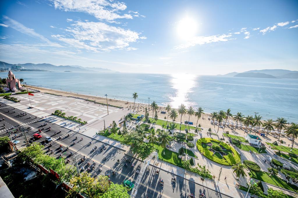 Khám phá Nha Trang qua hình ảnh 360 độ