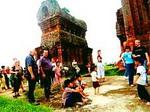 Bình Định tham gia Triển lãm quốc tế du lịch
