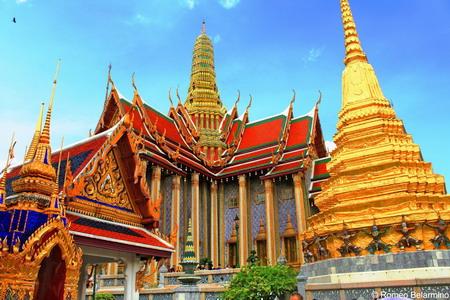 """Đường bay """"Vinh - Bangkok"""" - Lựa chọn lý tưởng dành cho du khách vùng Thanh - Nghệ - Tĩnh"""