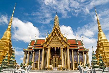 Tour bay thẳng Cần Thơ - Bangkok khuyến mại đến 1.000.000 VND lựa chọn hấp dẫn cho du khách vùng ĐBSCL