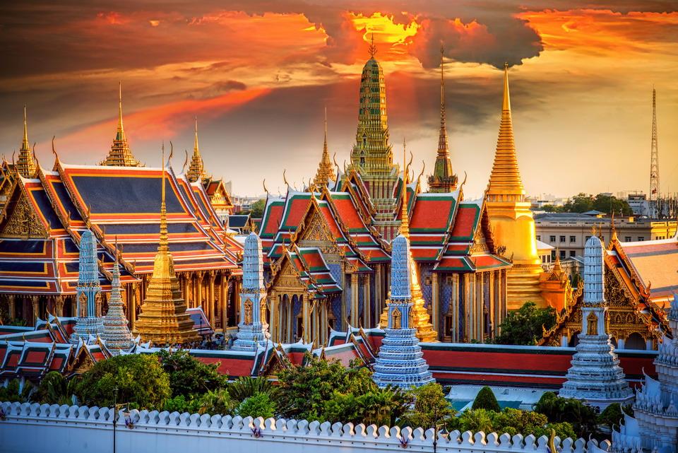 """""""Giải mã"""" sức hút của Bangkok trong hè này!"""