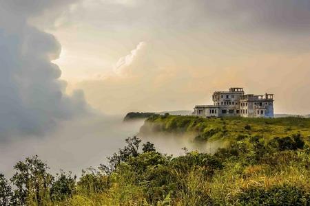 Bay thẳng đến thiên đường Sihanoukville
