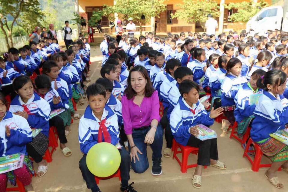 Vietravel Hà Nội: Hành trình du lịch từ thiện Lai Châu - Điện Biên 22 - 25/12/2016
