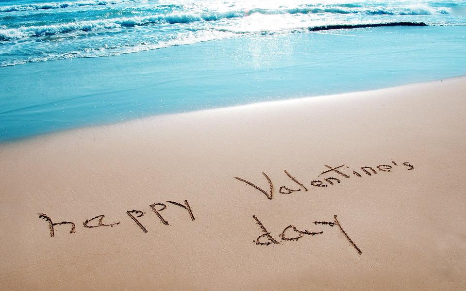 Valentine này bạn đi đâu?
