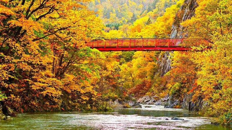Du lịch mùa thu - Những điều không thể bỏ lỡ