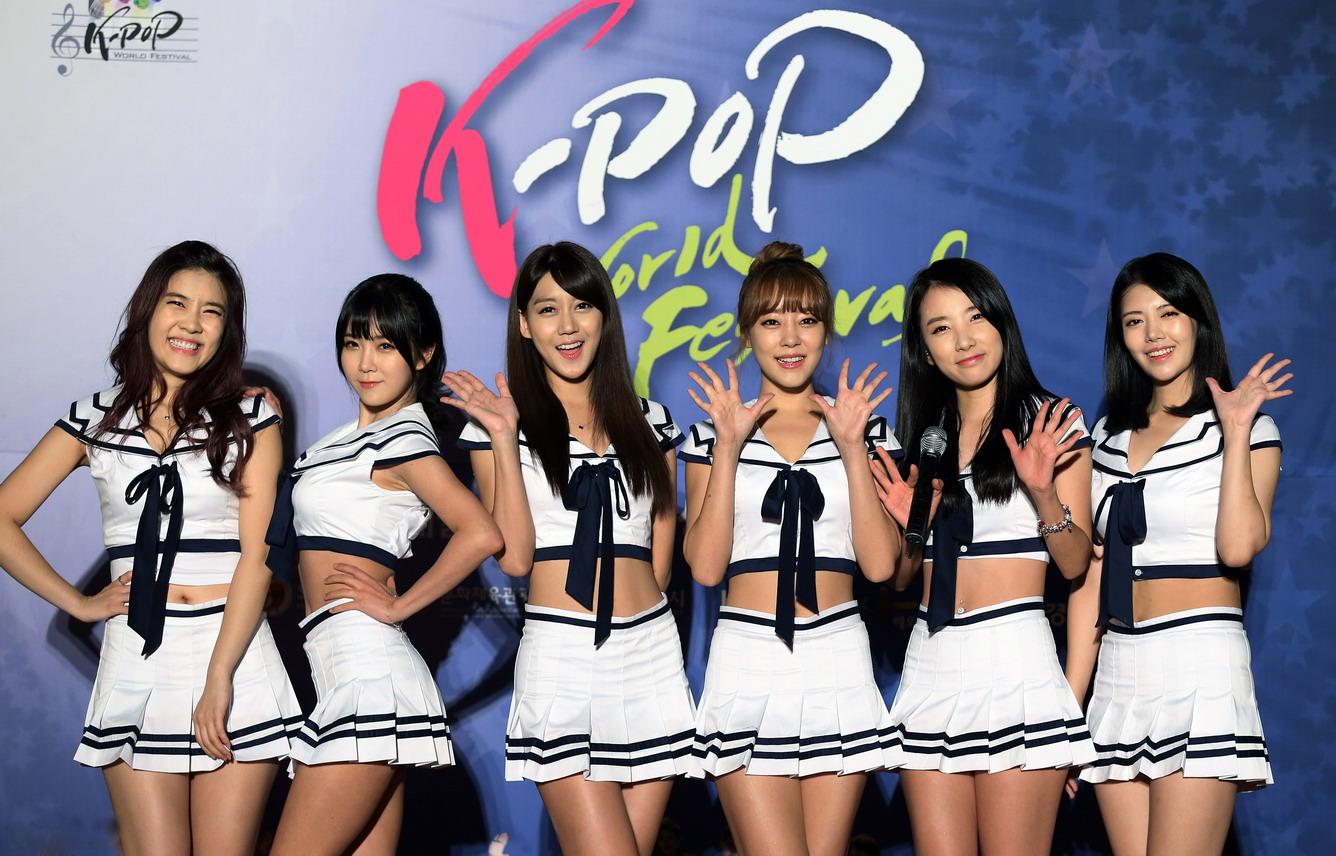 Cuồng nhiệt cùng âm nhạc và bóng đá tại Hàn Quốc