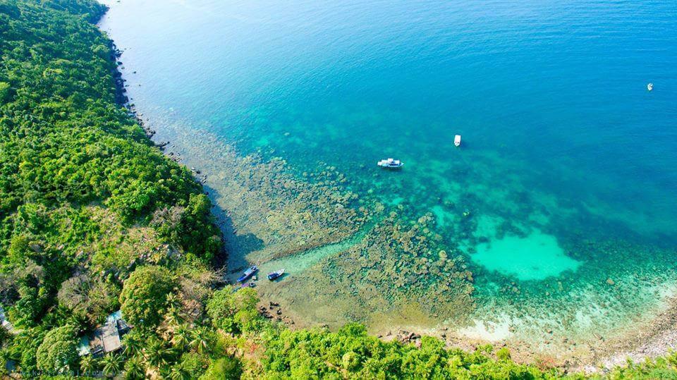 Đảo ngọc Phú Quốc chào hè