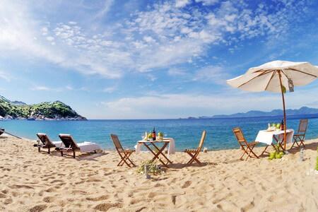 Những điểm du lịch nghỉ dưỡng cuối tuần lý tưởng tại Nha Trang