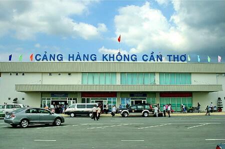 Vietravel khai trương hàng loạt chuyến bay charter từ Cần Thơ đến Đà Lạt ngàn hoa Nha Trang biển gọi - Bangkok sắc màu