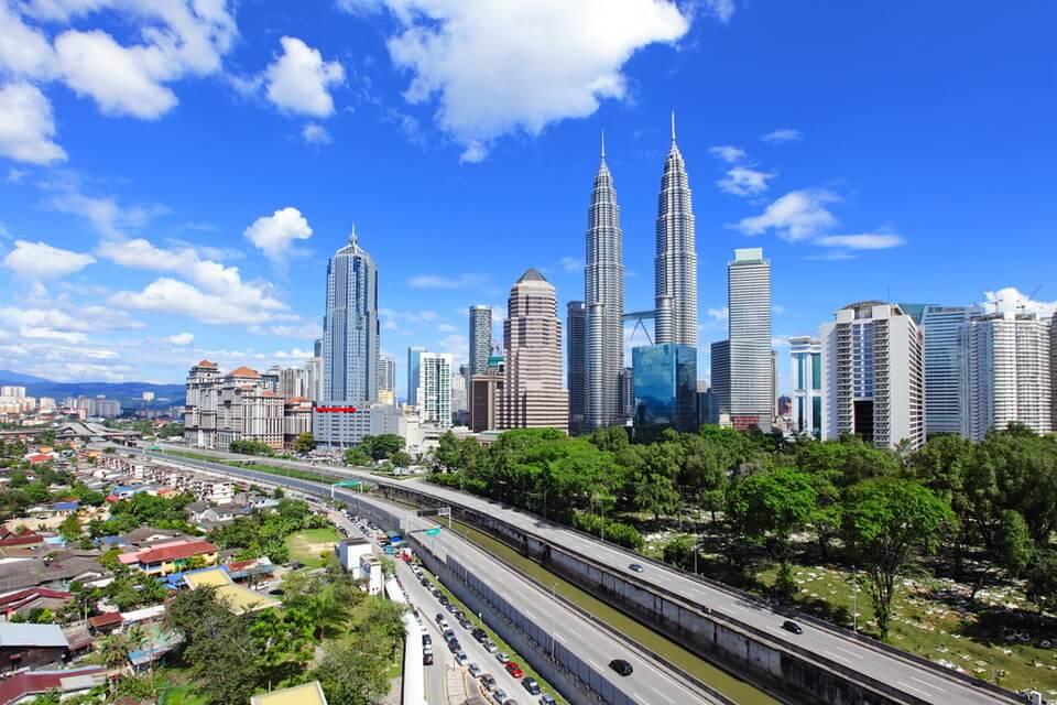 Bay thẳng Malaysia - Đi ngay hôm nay