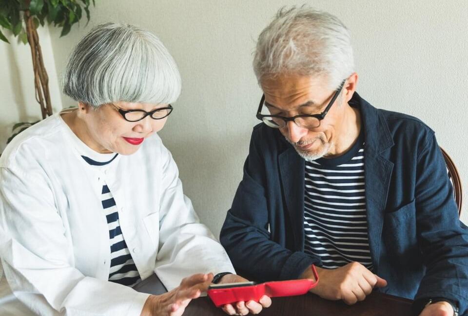 Du lịch chậm dành cho người cao tuổi