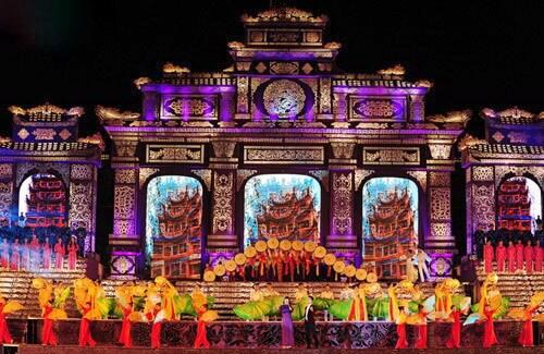 Festival Huế 2016 - Tôn vinh giá trị văn hóa Cố Đô