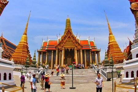 Vietravel chính thức khai trương Đường bay thẳng thứ 5 đến Bangkok từ TP. Vinh (Nghệ An)