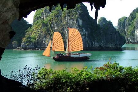 Du lịch lễ 2-9: Tour nội địa hút khách