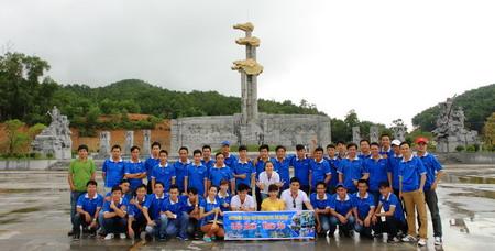 Vietravel Đà Nẵng tài trợ chính hội thi sinh viên thử sức và tích lũy vốn nghề hướng dẫn du lịch