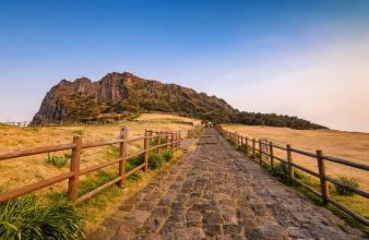 Đảo Jeju, sao phải đi ngay mùa thu này?