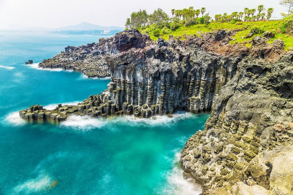 Bay thẳng đến đảo tình yêu Jeju Hàn Quốc cùng Vietravel  Hà Nội