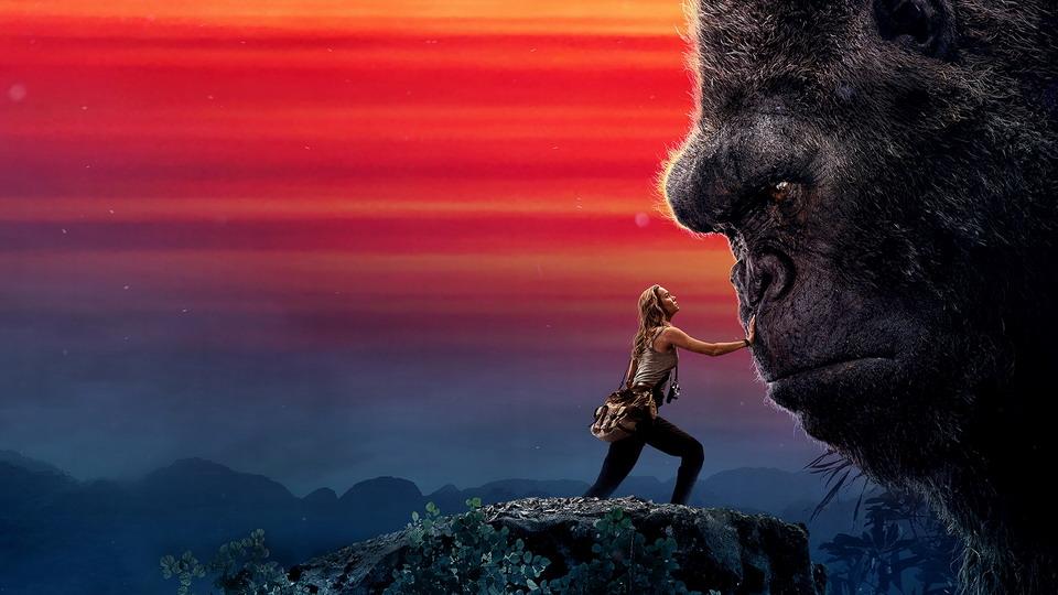 """Theo dấu chân """"Kong: Skull Island"""" - Đi ngay kẻo lỡ!"""