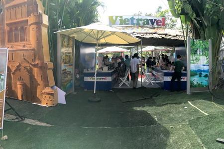 Chính thức diễn ra Lễ hội Bánh Dân gian Nam Bộ lần thứ V-2016