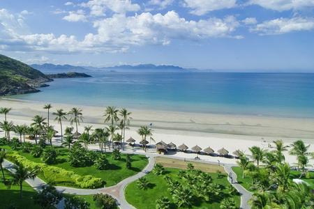 Rộn ràng nối tuyến đường bay mới Hải Phòng - Nha Trang
