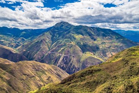 Những lý do bạn nên tới Peru một lần trong đời