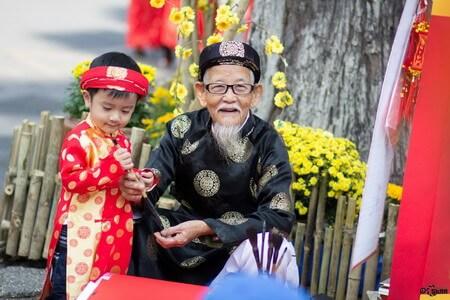 Tìm hiểu những phong tục đẹp ngày Tết cổ truyền Việt