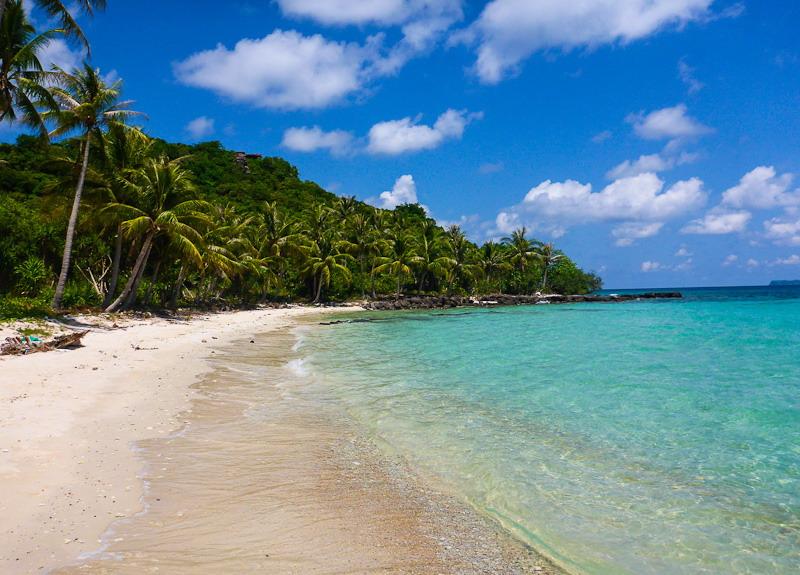 Phú Quốc - Xứng danh Đảo ngọc với hệ thống dịch vụ hoàn thiện