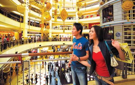 Đến Singapore mùa sale off Giáng sinh, bay thẳng từ Đà Nẵng