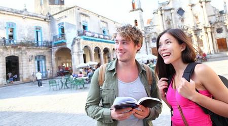 Vietravel đạt kỷ lục lượng khách Châu Âu