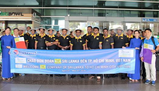 Vietravel lội ngược dòng đưa du khách quốc tế đến Việt Nam năm 2016
