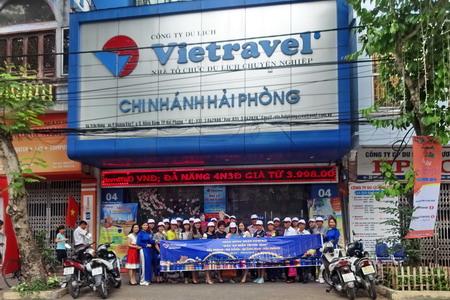 Vietravel xúc tiến quảng bá sản phẩm mới Rừng Dừa Bảy Mẫu - Vườn Rau Trà Quế - Khoáng Nóng Núi Thần Tài