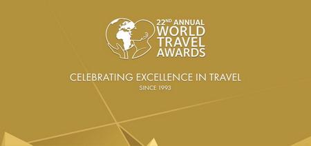 Hãy bình chọn cho Vietravel hạng mục World's Leading Travel Agency 2015 của giải thưởng du lịch thế giới