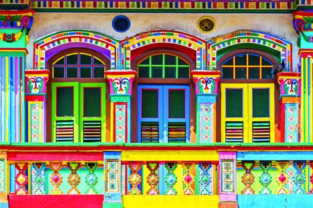 Singapore – Những điều không thể bỏ lỡ