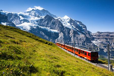 Thụy Sĩ: Thiên đường của Châu Âu