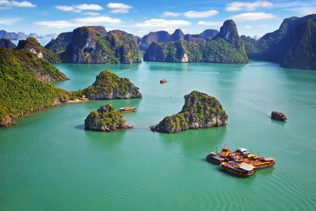 Carnaval Hạ Long – Sôi động lễ hội biển