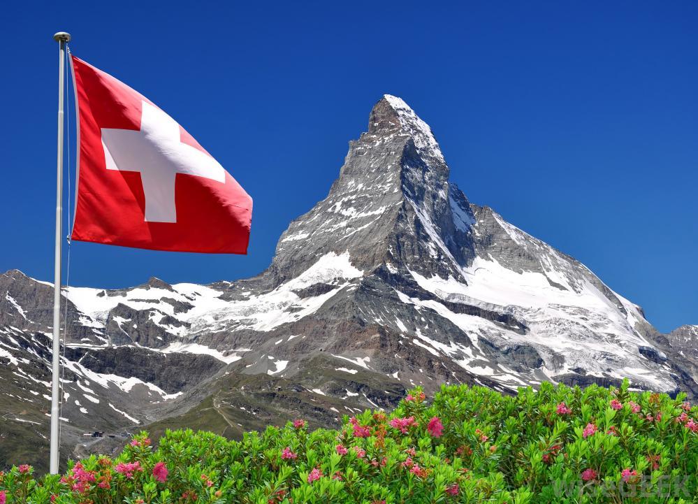 Vì sao Thụy Sĩ nổi tiếng thế giới