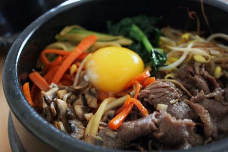 Top 10 món ngon đặc trưng xứ Hàn