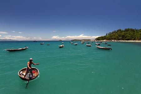 4 hòn đảo hoang sơ nên đến vào dịp hè