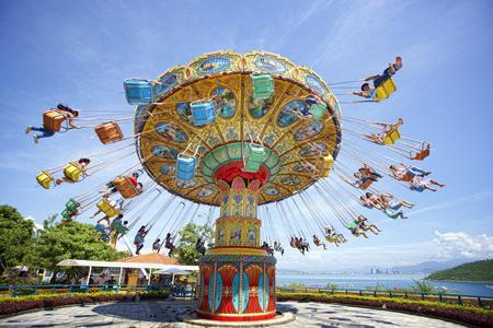 Vietravel giảm 2 triệu tour resort Vinpearl 5 sao