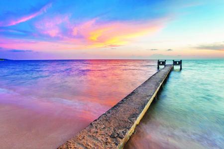 Phú Quốc - Đảo ngọc bình yên