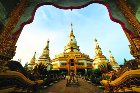 Thanh bình Vientiane