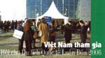 Việt Nam Tham Gia Hội Chợ Du Lịch Quốc Tế Luân Đôn 2006