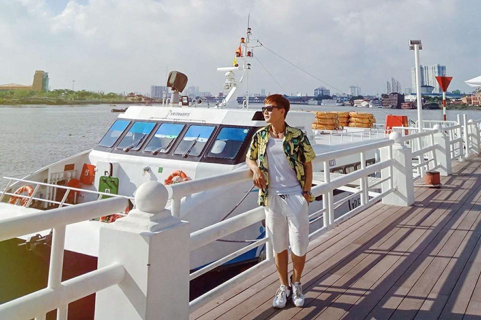 Đổi mới trải nghiệm với hành trình du lịch Cần Giờ bằng tàu cao tốc