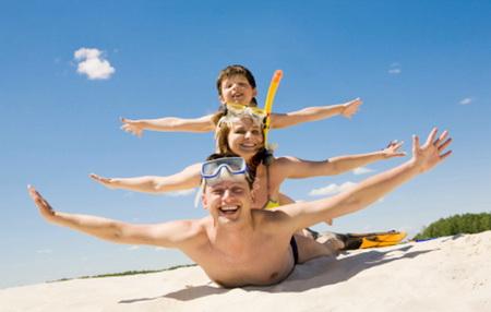 Chuẩn bị gì khi đi biển mùa hè này?