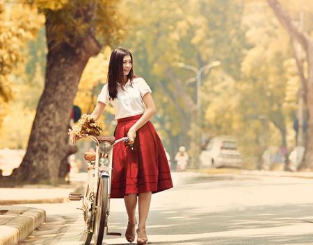 Tư vấn du lịch Hà Nội vào mùa thu